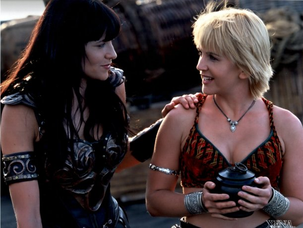 Xena Warrior Princess010