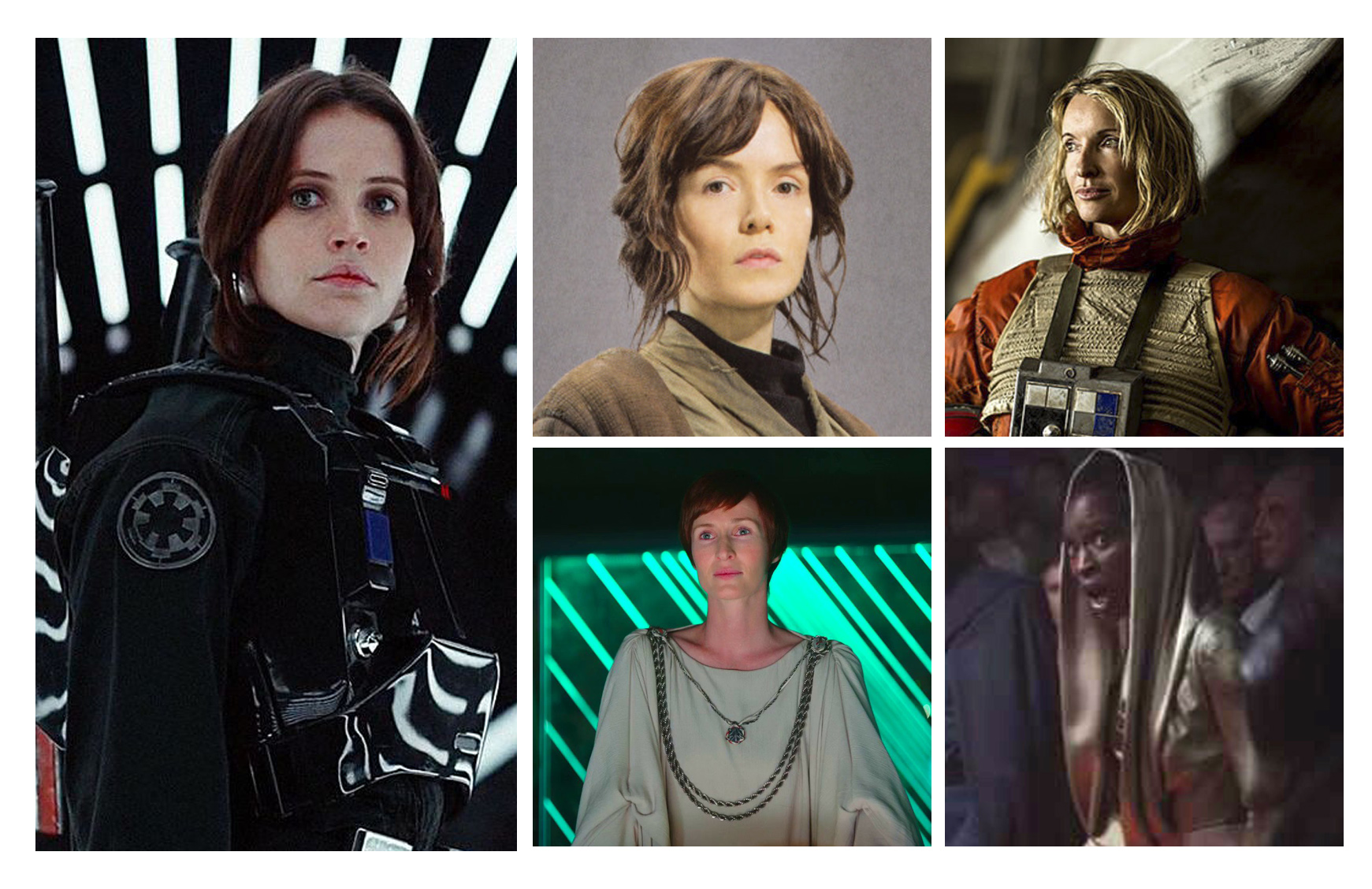 mujeres-rogue-one